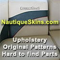 NautiqueSkins.com - Correct Craft Upholstery and Part