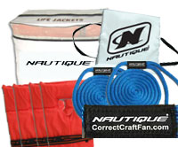 Nautique Essentials Pack